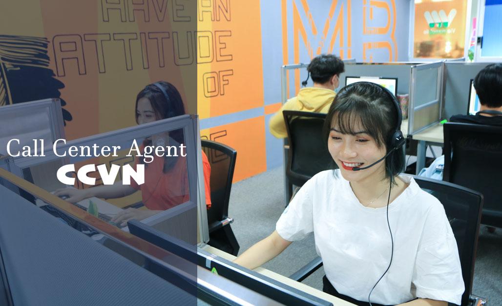 Call center agent là gì