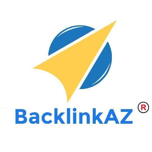 Backlinkaz logo