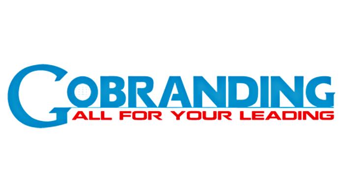 Gobranding logo