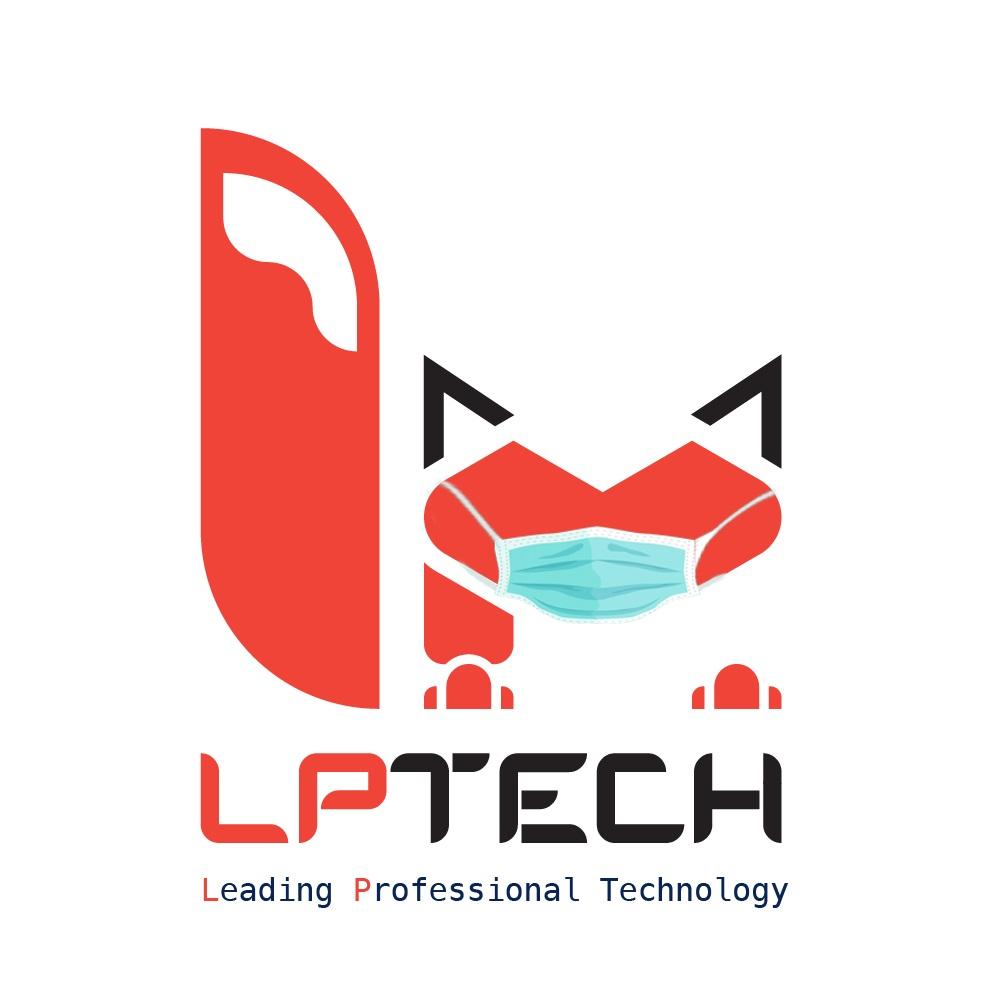 LPTech logo