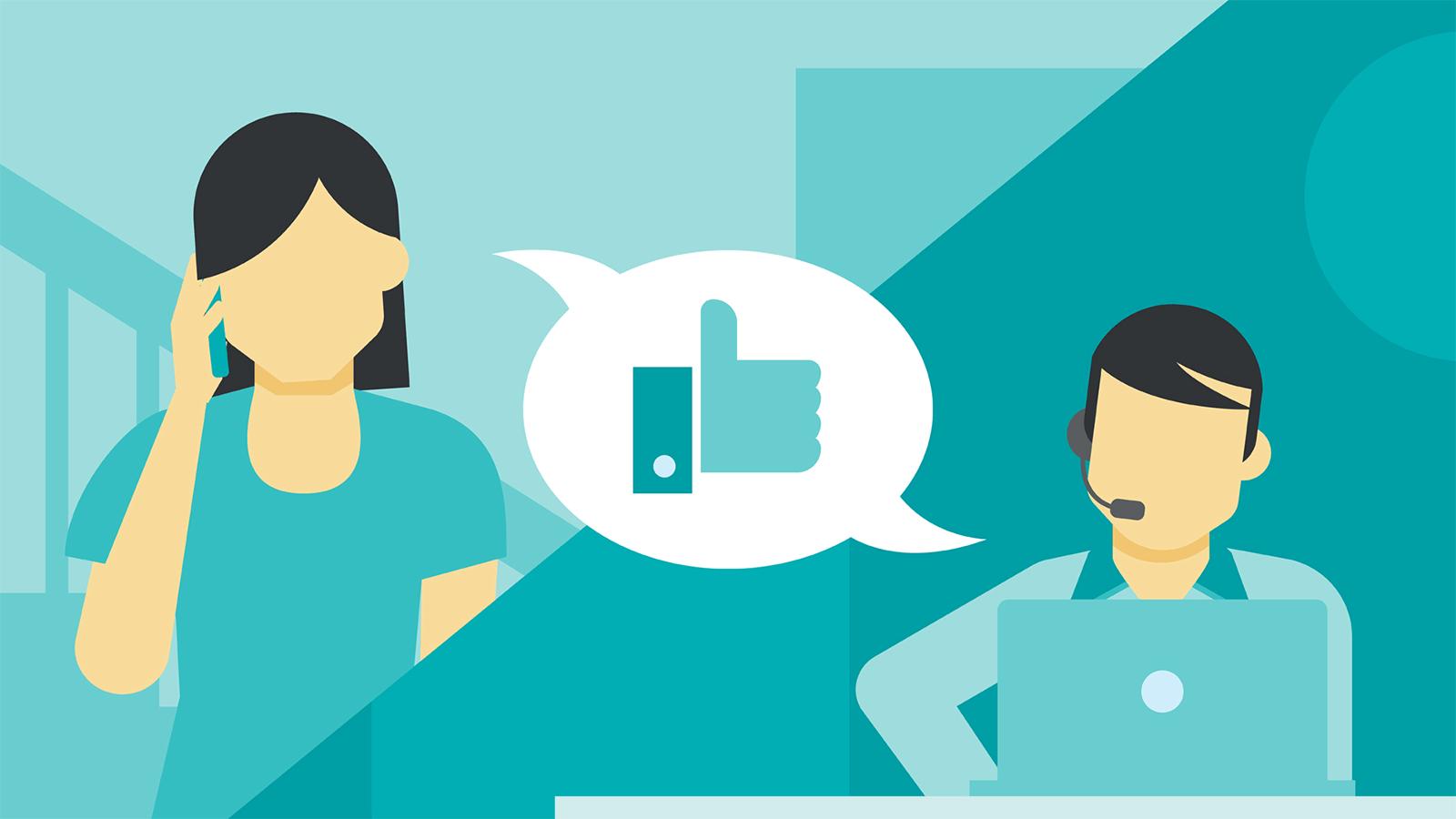 Làm sao để nắm bắt tâm lý khách hàng?