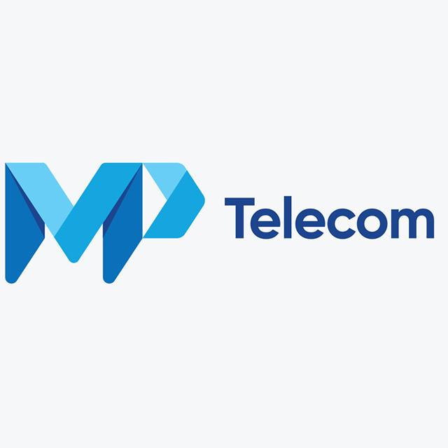 MP Telecom logo