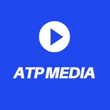 Atpmedia logo