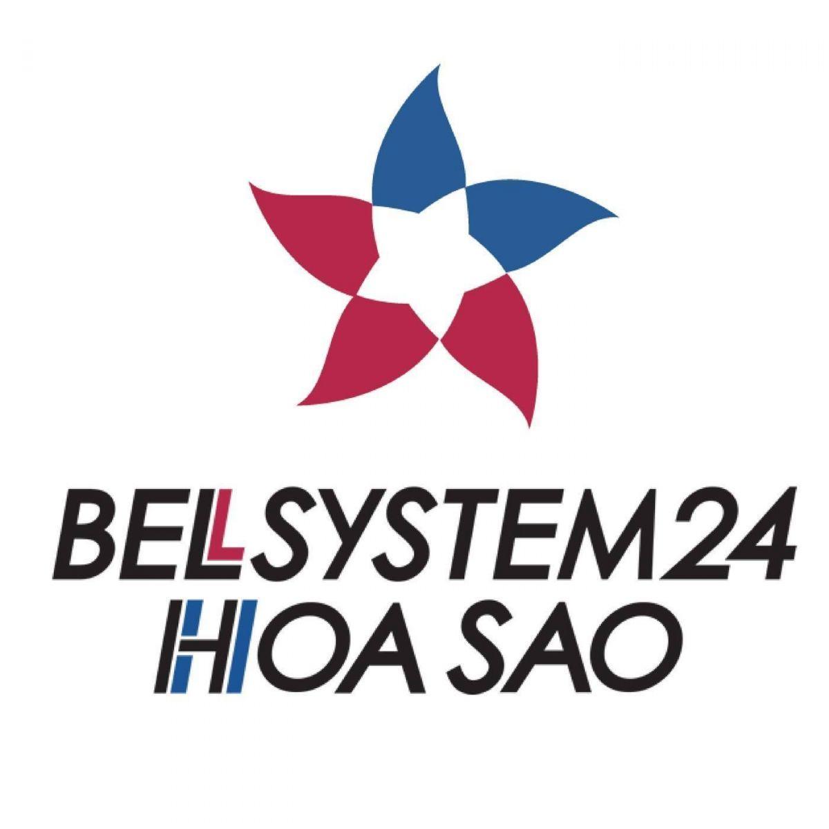 Bellsystem24 Hoa Sao logo