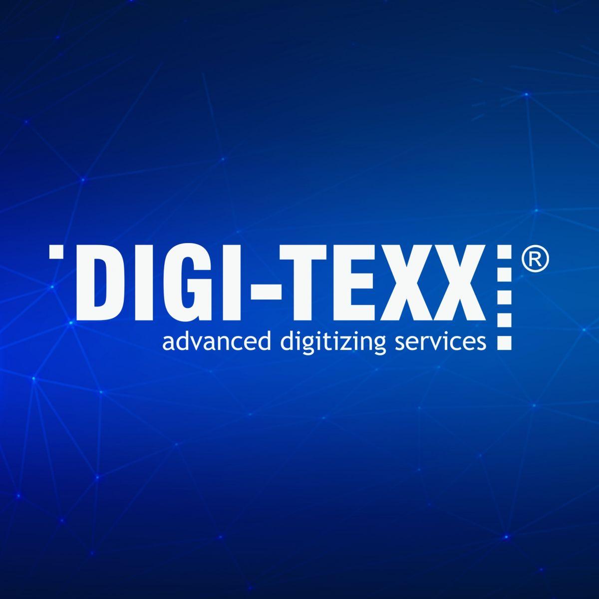 Digi Texx logo