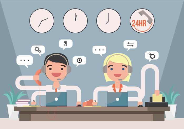 Kĩ năng trở thành call center agent