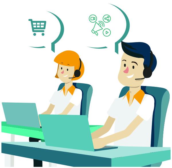 Phương pháp chốt đơn thành công telesales là gì?