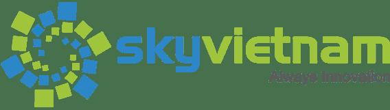 Logo Sky Việt Nam vector